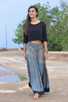 Disha Patani New Pics - 9 of 27