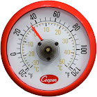 Cooper-Atkins Cooler Thermometer | Equipment 535-0-8