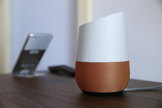 Google Knocks $40 Off Google Home Just In Time For Prime Day