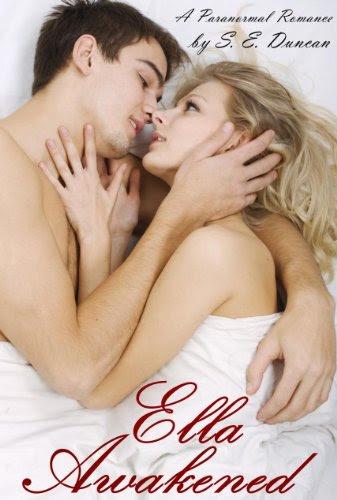 Ella Awakened by S.E. Duncan
