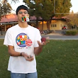 Whoa! Stanford Student Solves Rubik's Cube While Juggling : NPR
