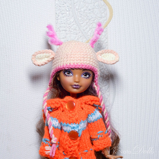 Handmade doll clothes and accessories by KiNataDolls