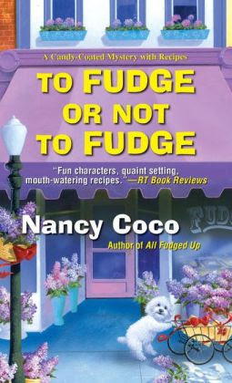 To Fudge or Not to Fudge