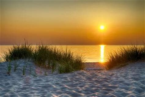 15 Best Beaches in Michigan