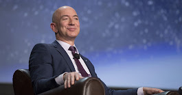 How Amazon made Jeff Bezos the richest man alive, worth $141 billion