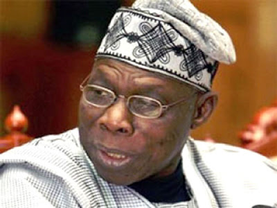 Obasanjo urges Obas to shun supremacy tussle