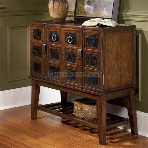 mckenna accent cabinet    boxes cool
