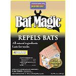 Bonide 876 Bat Magic Bat Repellent, 4 Pack