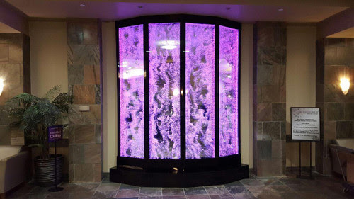 Why Every Spa Should Have an Indoor Fountain