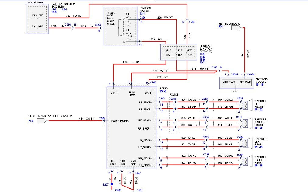 2005 Ford Escape Stereo Wiring Diagram from lh3.googleusercontent.com