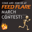 Feed Flare Contest