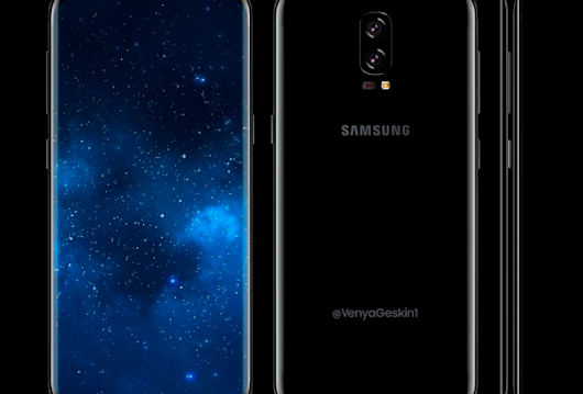 Galaxy Note 8 Leak Reveals 'Most Important' Upgrade