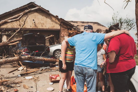 Bring A Team - Volunteer To Help Disaster Victims Worldwide