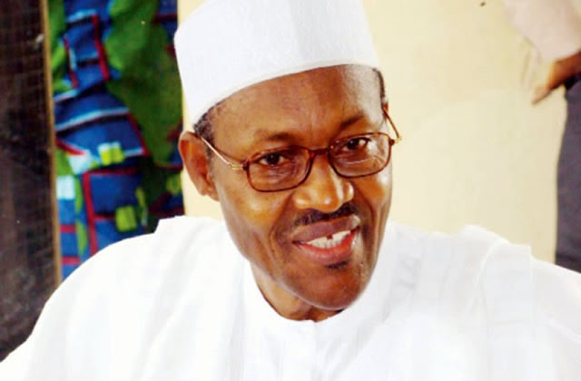 Don't assess Buhari now, Reps urge Nigerians