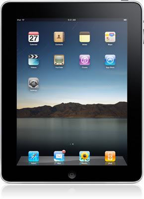 打烂苹果iPad问到底