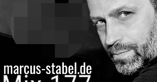 MIx 171 - Marcus Stabel Hinundweg Mix (is this House)