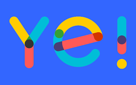I'm participating in Ye!  Boost Camp Competition. Vote for me! | Ye!