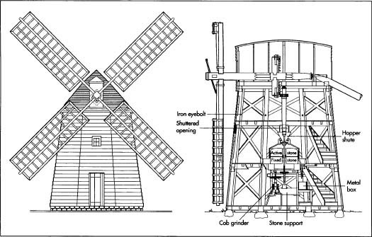 Palle Solar Where To Get Wooden Dutch Windmill Plans