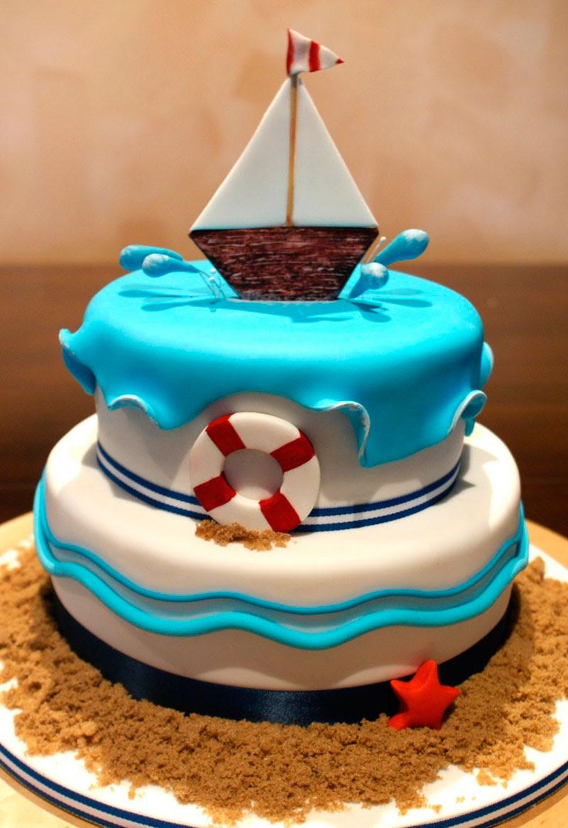 bolos para festas infantis_meninos_7