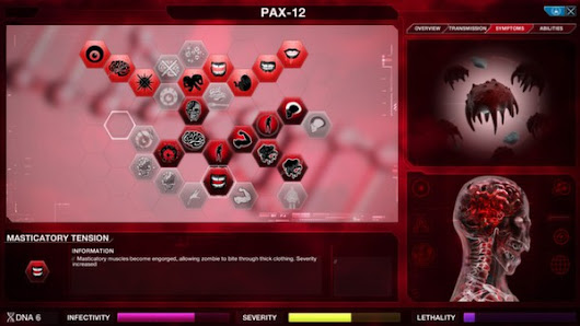 Plague Inc: Evolved Now In Beta For Linux