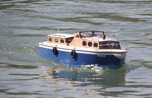 Waverider sails