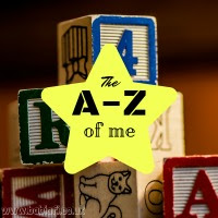 The A - Z of Me
