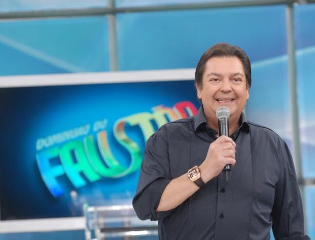 """Fausto Silva irá deixar o """"Domingão do Faustão"""""""