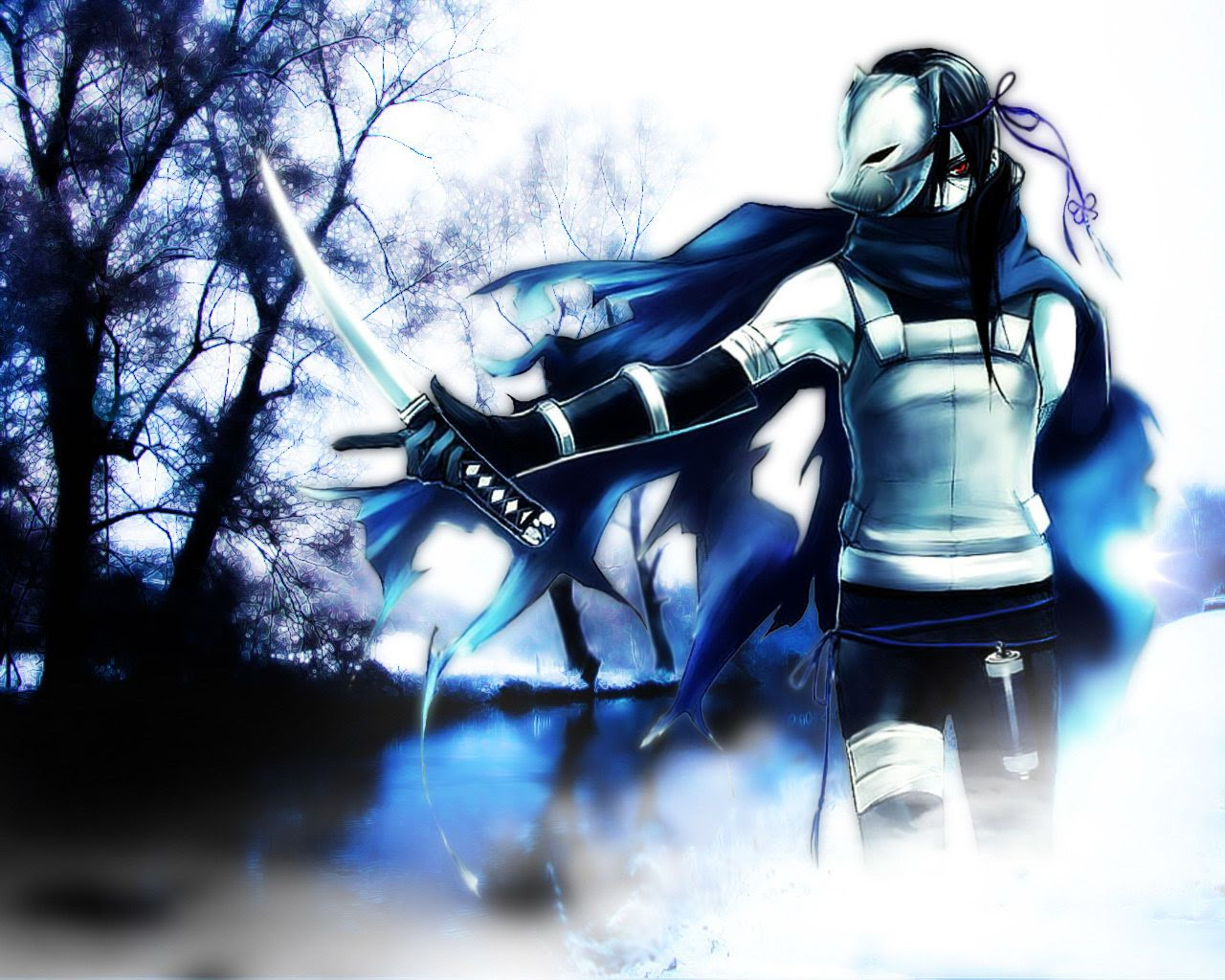 Awesome Anime Backgrounds Sf Wallpaper