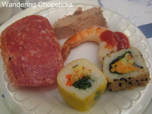 Prince Seafood Restaurant (Wedding Banquet) - Cerritos 9