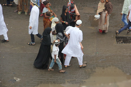 muslim beggars hassling people for alms by firoze shakir photographerno1