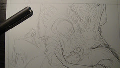 Hoxford page in progress