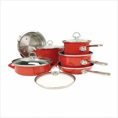chantal cookware Jan-dec 2018 11 piece chantal cookware rebate purchase a profile  induction slide-in range from ge appliances and receive a free chantal induction .
