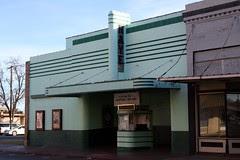 raye theater