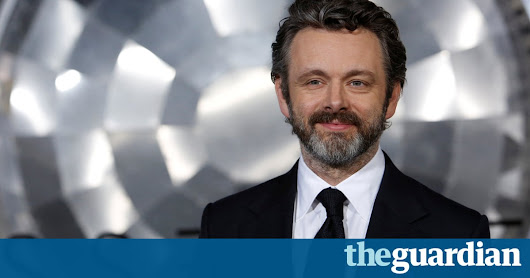 Michael Sheen denies reports he is swapping acting for activism | Culture | The Guardian