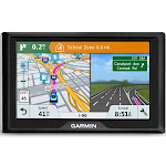 Garmin Drive 51 USA LMT-S Vehicle GPS - Black (010-01678-0C)