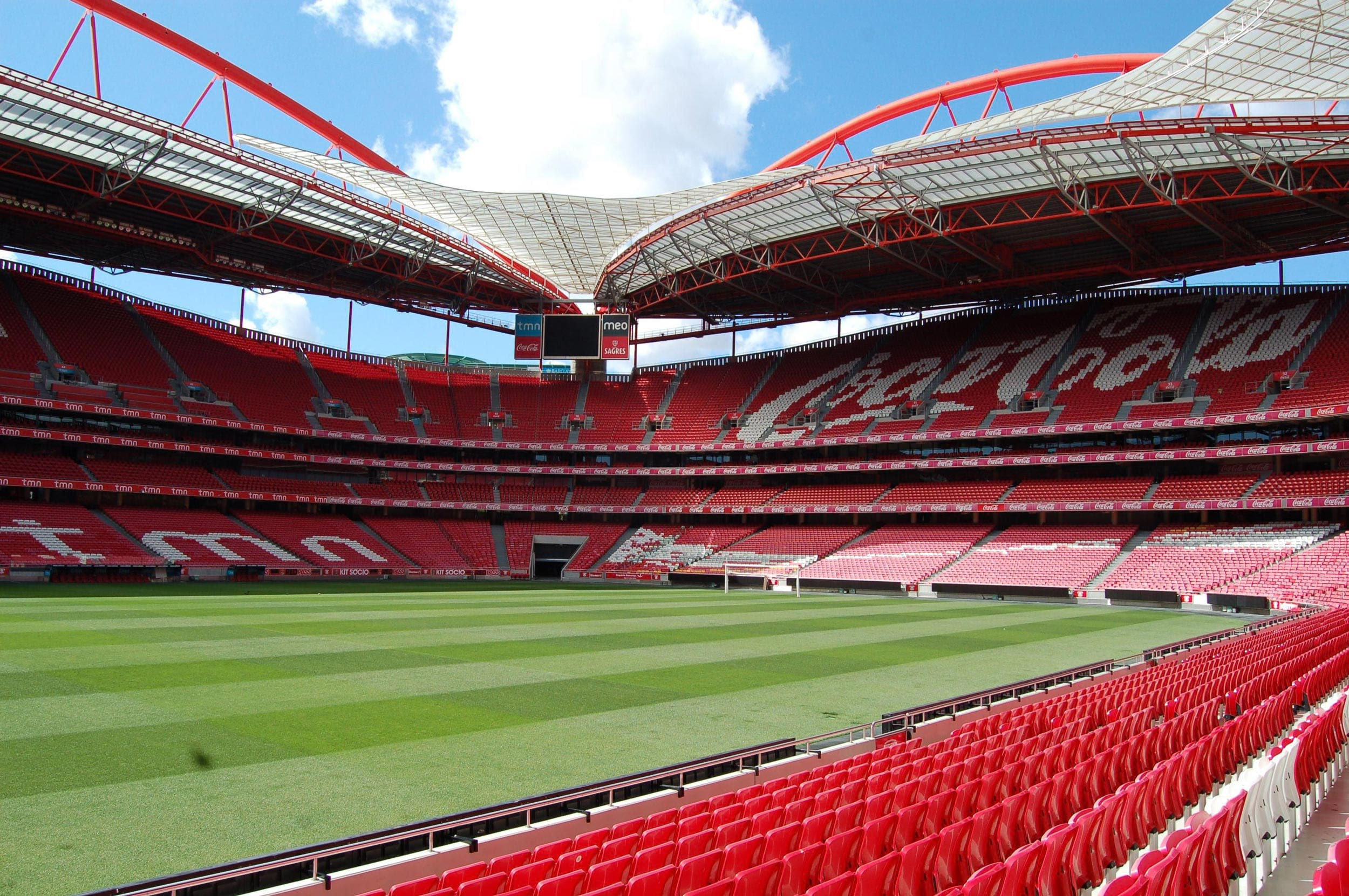 Portugal soccer tours with WorldStrides Excel Programs