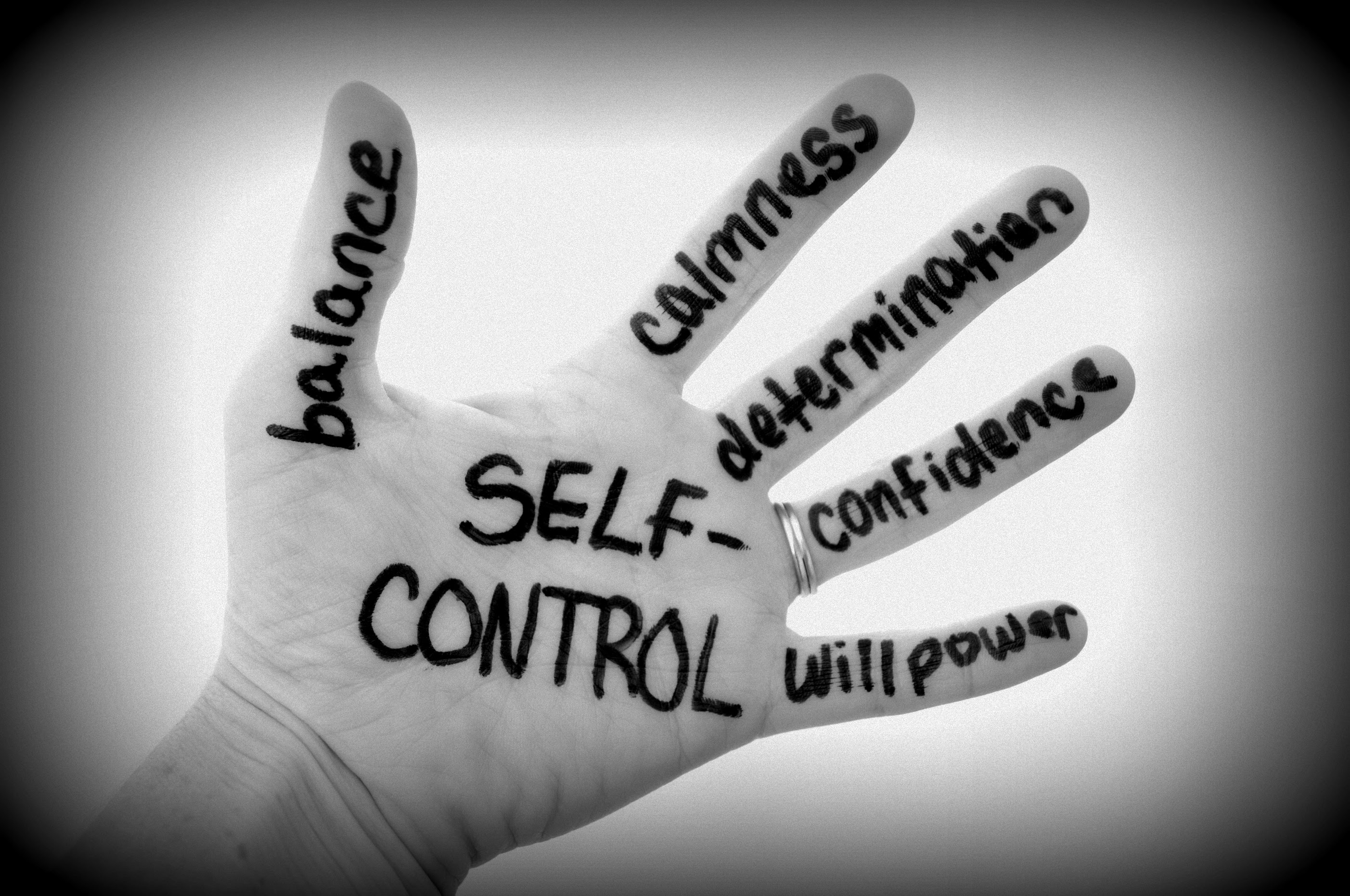 quotes quotes about discipline and self control quotesgram