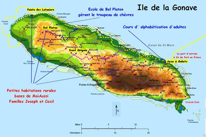 Haiti Must Invalidate Decree To Cede La Gonave Haiti Chery