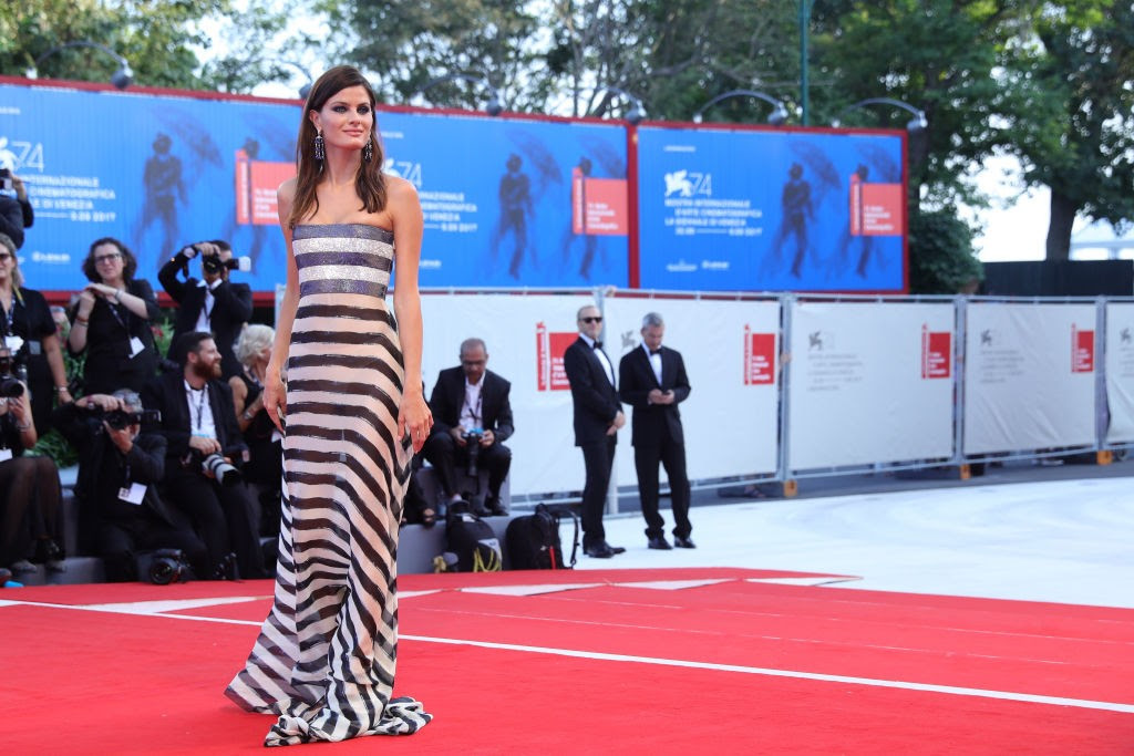 Isabeli Fontana (Foto: Getty Images)