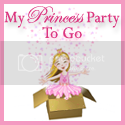 Princess Party To Go