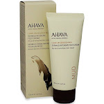 Ahava Dead Sea Dermud Intensive Moisturizers Foot Cream 3.4 oz.