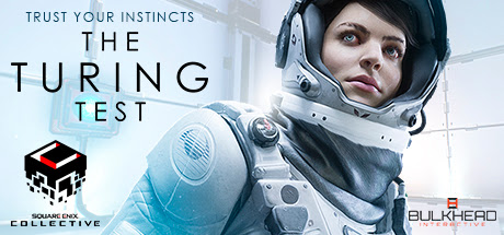 The Turing Test review - is humanity bound to create the perfect AI? - Indie Mods