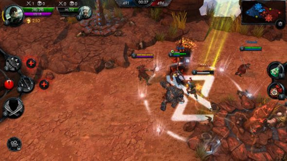the-witcher-battle-arena-ios