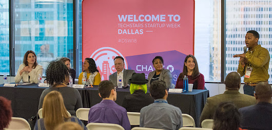 Business of Social: Bringing the Entrepreneurial Mindset into Nonprofits » Dallas Innovates