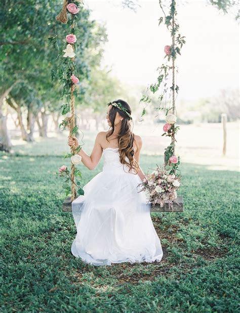 Best 20  Wedding swing ideas on Pinterest   Bohemia photos