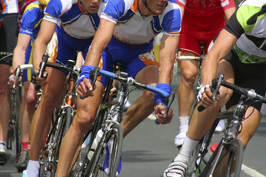 Cycling Health Benefits: Can Cycling Slow the Aging Process?