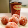 Hey Tim Hortons, Bring Back the Cherry Timbits!