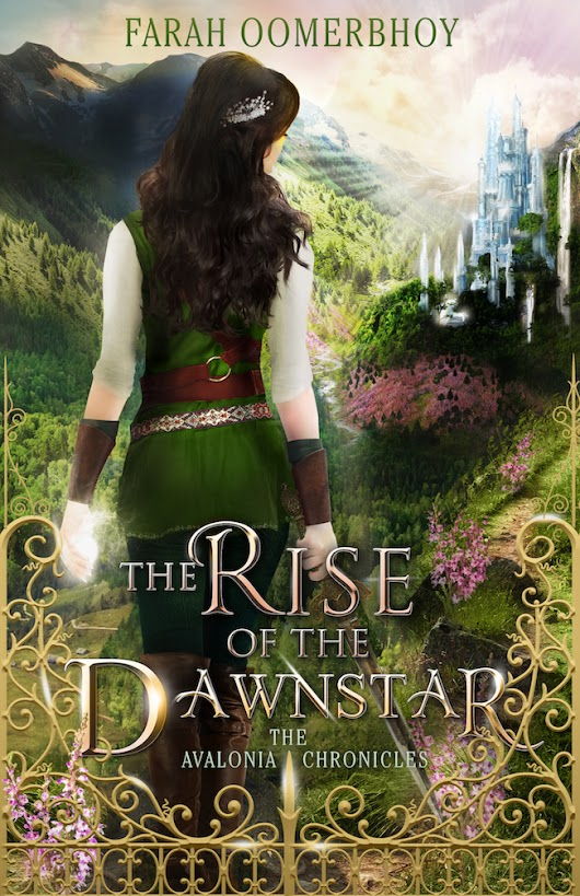 Book Review: The Rise Of The Dawnstar