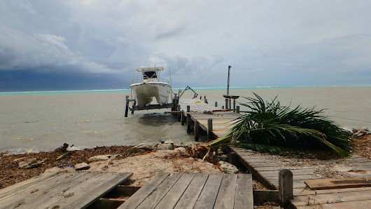 From Ak'Bol to Caribbean Villas, Ambergris Caye coast nearly stripped of piers