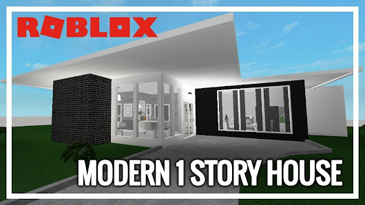 Antomaci google for Modern house design bloxburg